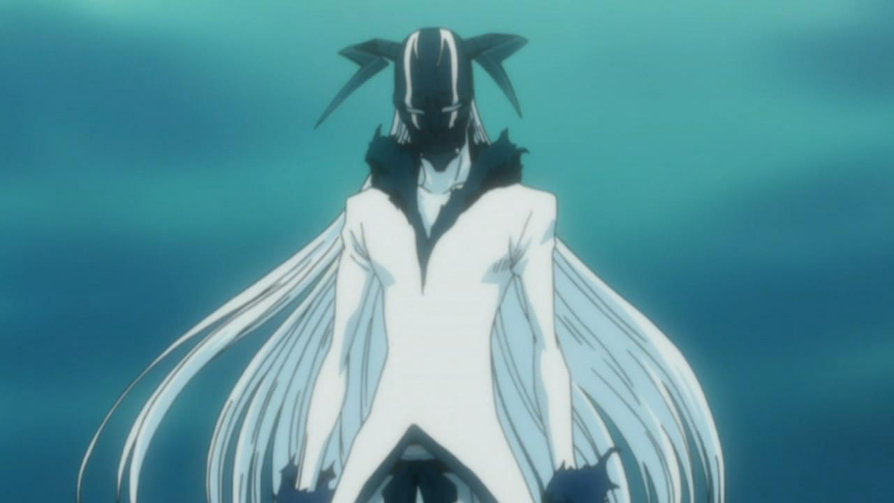 Anyone else want to see the hollow Ichigo return? : bleach