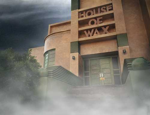 House of Wax (HQ)