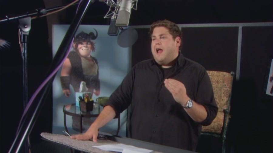 Jonah hill images how to train your dragon behind the scenes hd jonah hill images how to train your dragon behind the scenes hd wallpaper and background photos ccuart Image collections