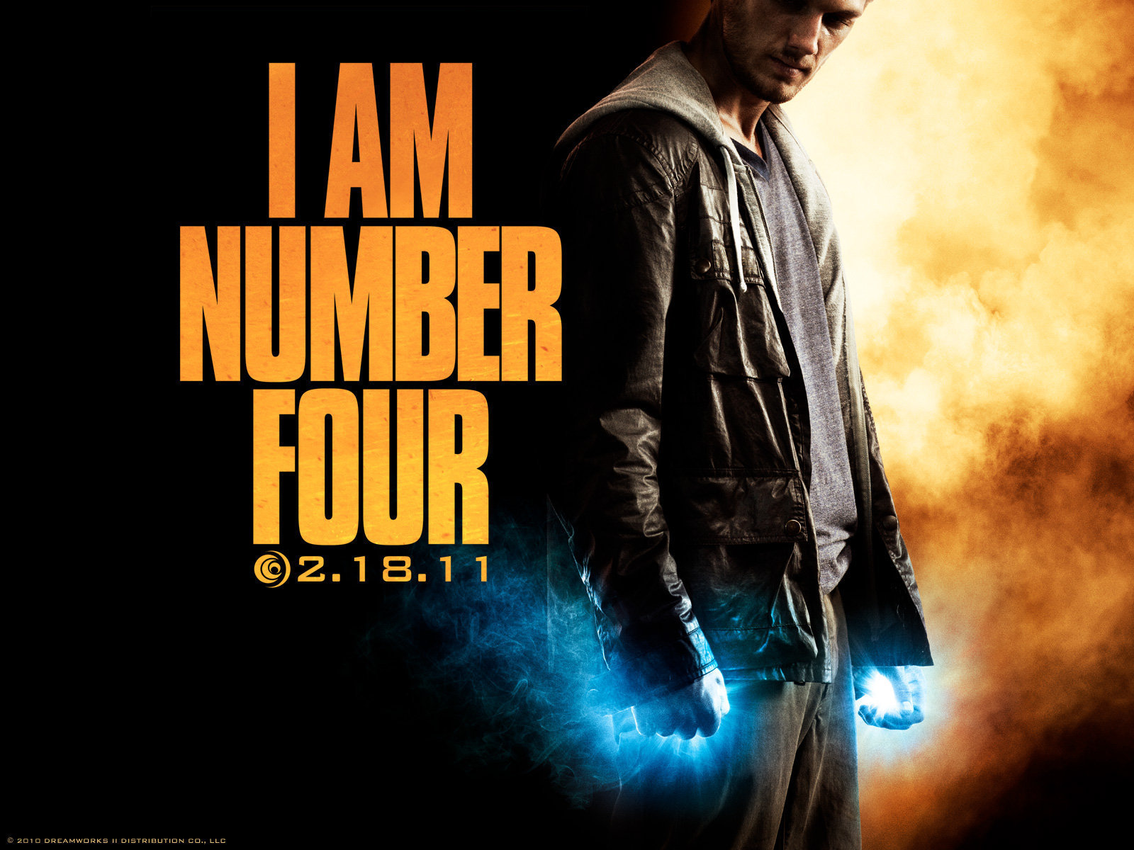 I Am Number Four (2011) - Upcoming Movies Wallpaper ...