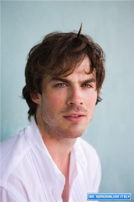 Ian Phtoshoot - ian-somerhalder photo