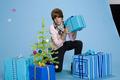 JUstib Bieber Christmas