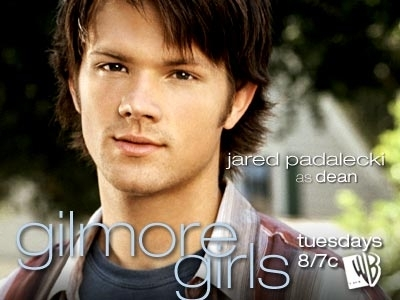 Jared - E-Card Gilmore Girls