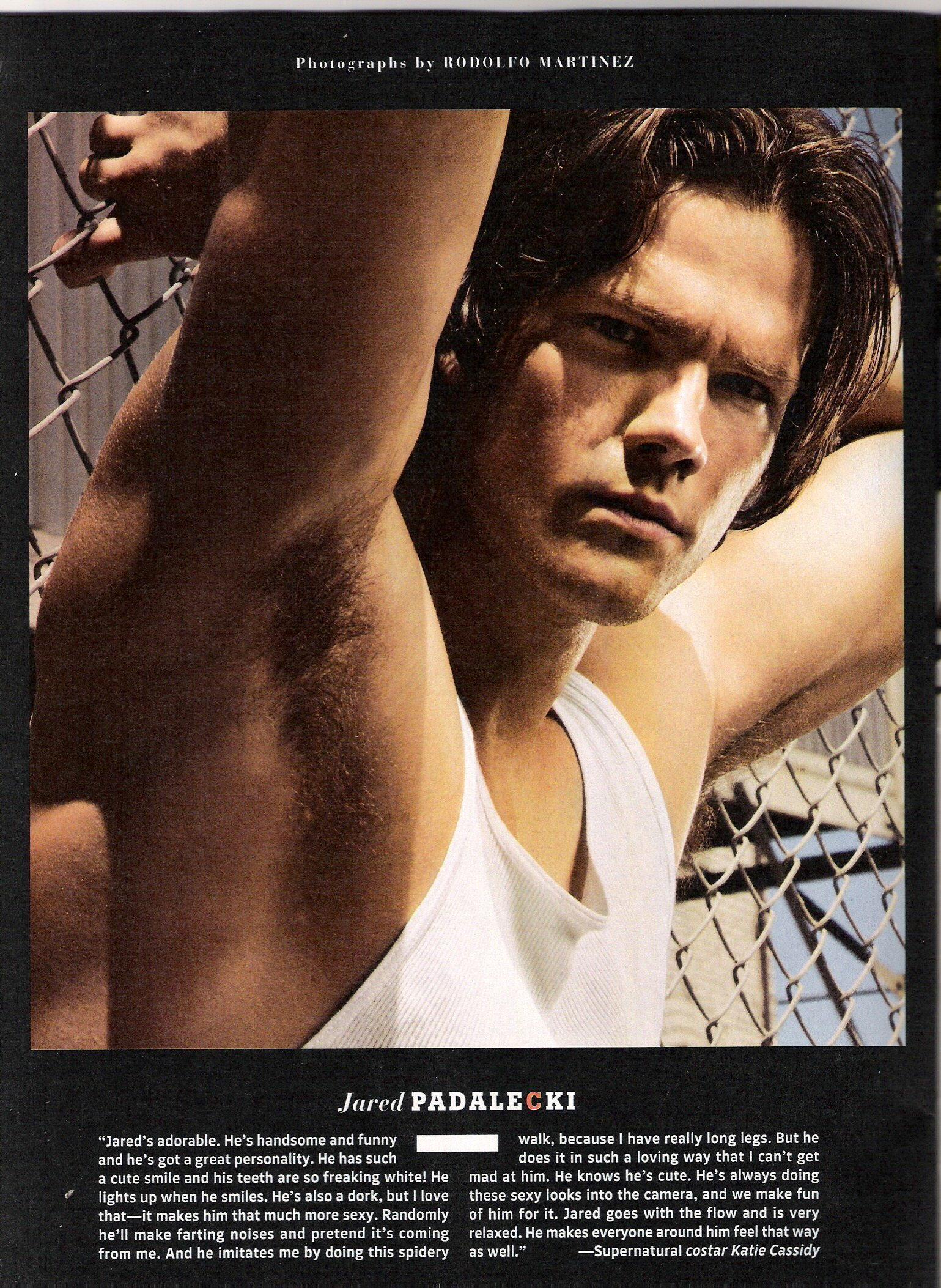 Jared - TV Guide