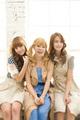 Jessica,Sunny,Yoona-Girls Generation calendar 2011