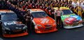 Joe Gibbs Racing Team 2010 - nascar photo