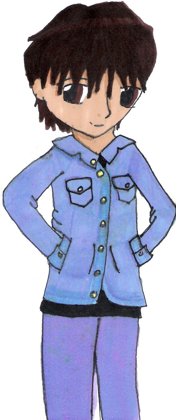 Johnny Cade Drawings Johnny Cade Photo 17909534 Fanpop