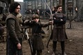 Jon, Bran & Robb - game-of-thrones photo