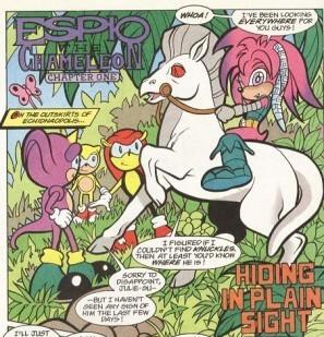 Julie-Su riding a horse