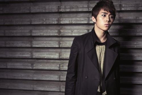 Junhyung - Lights Go On Again