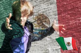 Justin Bieber - México
