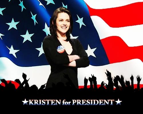 KStew for president