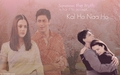 Kal Ho Naa Ho - Naina &amp; Aman  - kal-ho-naa-ho wallpaper