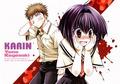 Kenta and Karin - karin-chibi-vampire photo