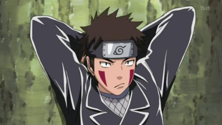 Kiba Inuzuka Wallpaper by StrawberryBK201 on DeviantArt
