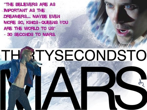 30 Seconds To Mars wallpaper possibly with a newspaper and anime called Kings+Queens