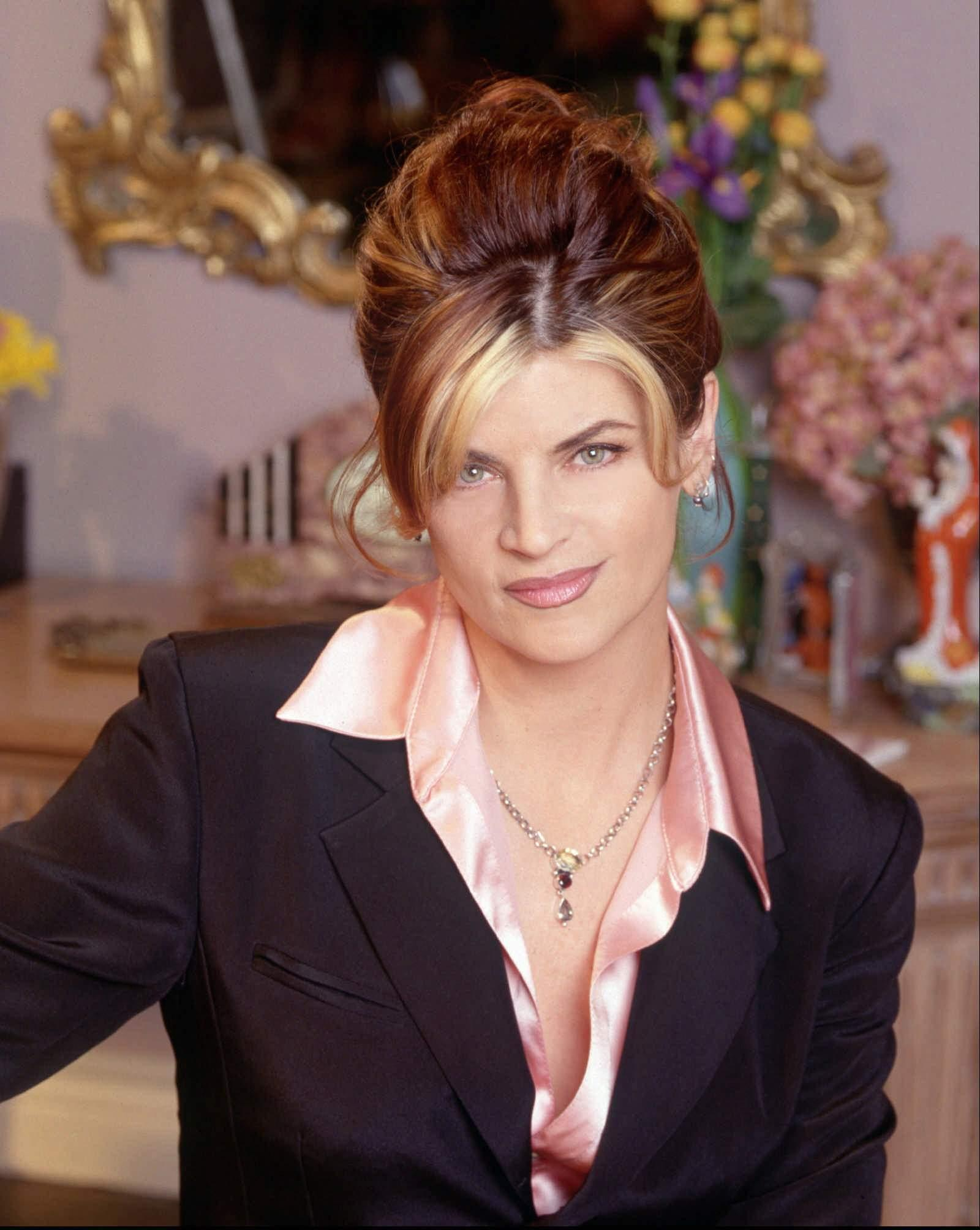 Kirstie Alley - Images Hot