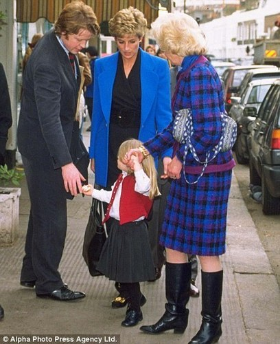 Prinzessin Diana Hintergrund with a business suit entitled princess of wales