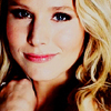 Kristen Bell photo with a portrait and attractiveness called Kristen's 'Shape' Photoshoot