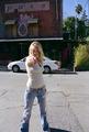 Laura Ramsey - Stumped Magazine Photoshoot - 2006