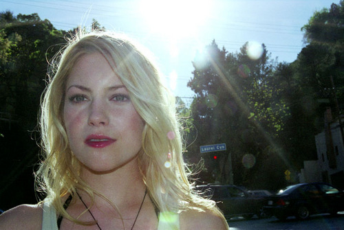 Laura Ramsey fond d'écran possibly containing a portrait titled Laura Ramsey - Stumped Magazine Photoshoot - 2006