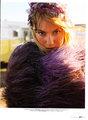 Laura in Elle Magazine - March 2008 - laura-ramsey photo