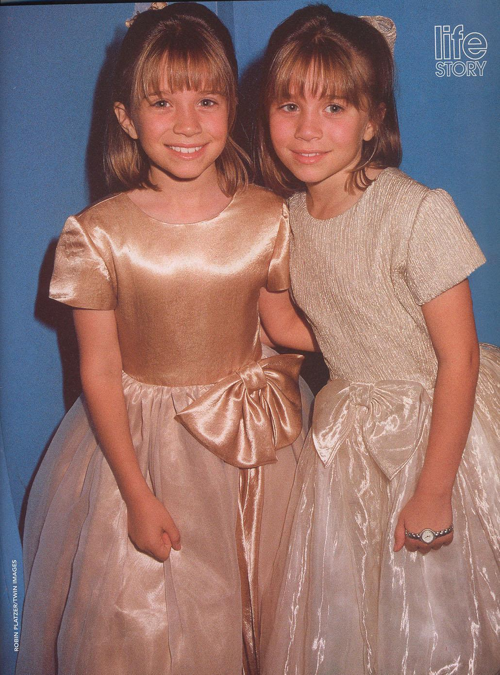the story of mary kate and ashley Happy birthday, mary-kate and ashley olsen today, our favorite twins turned 28 to celebrate, we took a trip down memory lane and counted down 28 facts about the famous fraternal faces that you.