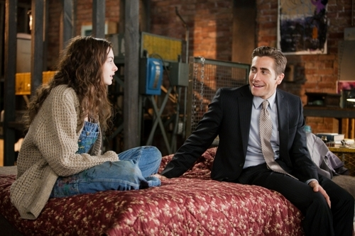 Любовь and Other Drugs Stills