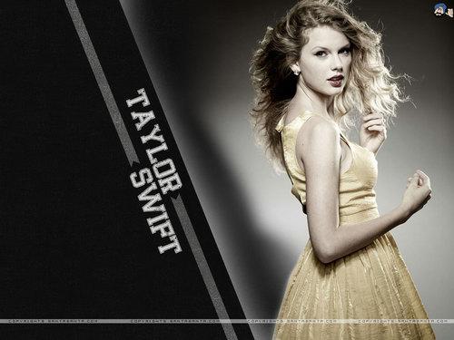 Lovely Taylor wallpaper