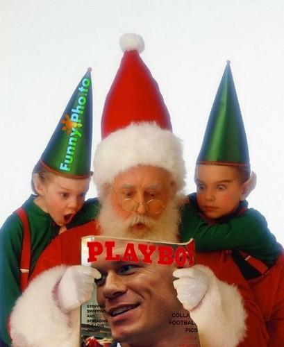 MERRY CHRISTMAS CENATION!!!