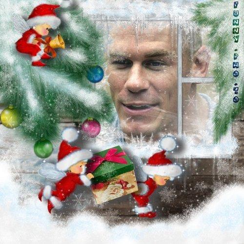 MERRY Krismas CENATION!!!
