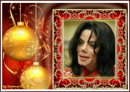 MERRY CHRISTMAS,MICHAEL