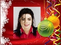 MERRY CHRISTMAS,MICHAEL - michael-jackson photo