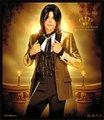 MICHAEL (LOVE)<3 - michael-jackson photo