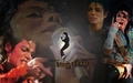 MJ Cute Wallpaper xD niks95 /MJJ - michael-jackson photo