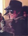 MJ Love <3 :) lovely one!!! - michael-jackson photo