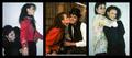 MJ & Tati LOVE<3