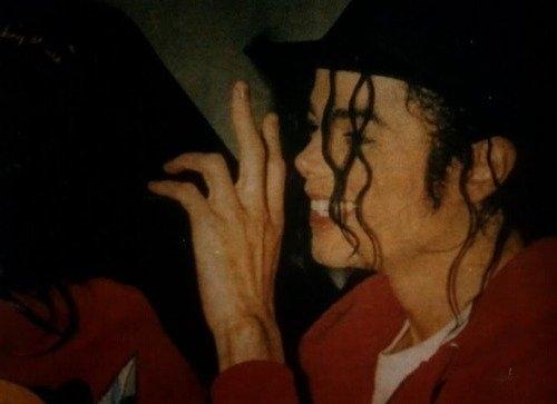 MJ cutiepie<: <3