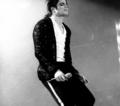 MJ** - michael-jackson photo