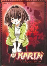 Maaka Karin