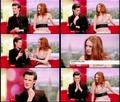 Matt & Karen