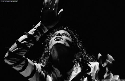 Mchael Jackson
