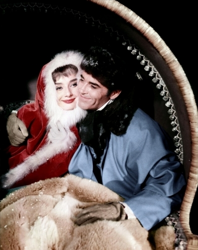 Merry Christmas, Classic Movies' Fans!!!