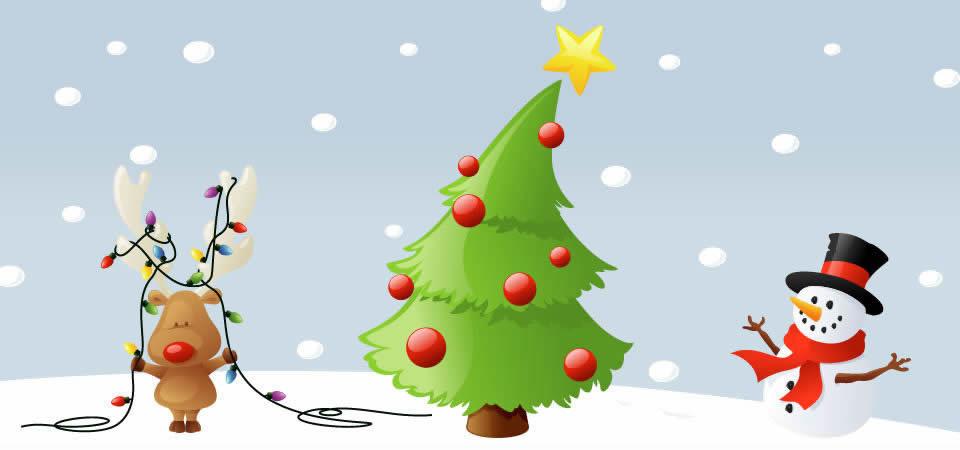 Merry Christmas Everyone! - Speter Photo (17903553) - Fanpop