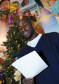 Merry Christmas from Kevin Garnett!