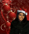 Merry X-mas all!! - michael-jackson photo