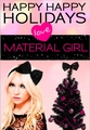 Merry X-mas - material-girl photo