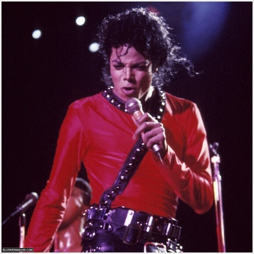 Michael Love Forever <3