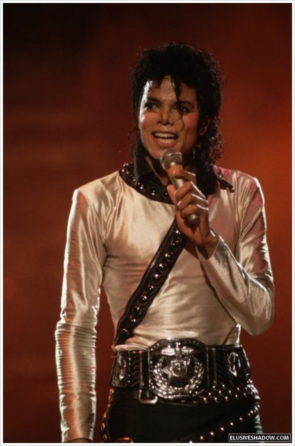 Michael Amore Forever <3