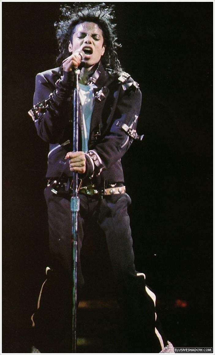 Michael Cinta Forever <3